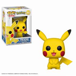 POKEMON - POP N° 353 - Pikachu