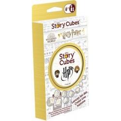 HARRY POTTER - Story Cubes