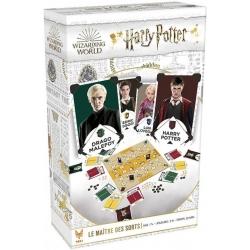 HARRY POTTER - Le Maître...