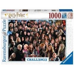 HARRY POTTER - Puzzle...