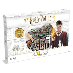 CLUEDO - Harry Potter...