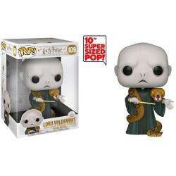 "POP N° 109 - Voldemort w/Nagini 10"""