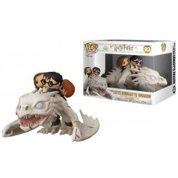 Pop Rides N° 93 - Harry, Ron, Hermione w/ Dragon