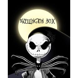 SKELLINGTON BOX