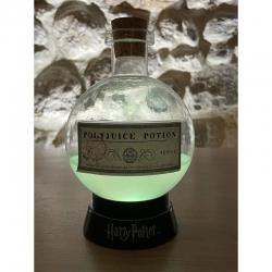 Lampe Potion Polynectar - 20cm