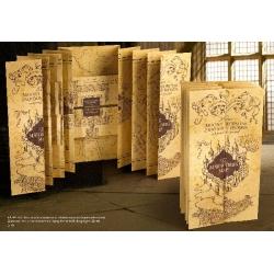 Carte du Maraudeur - Harry...