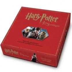 HARRY POTTER - Le jeu des...